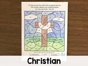 Christian All Access