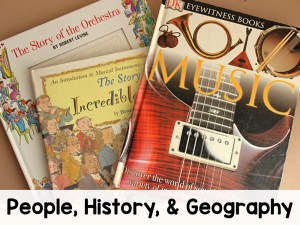 Famous People History and Geography All Access