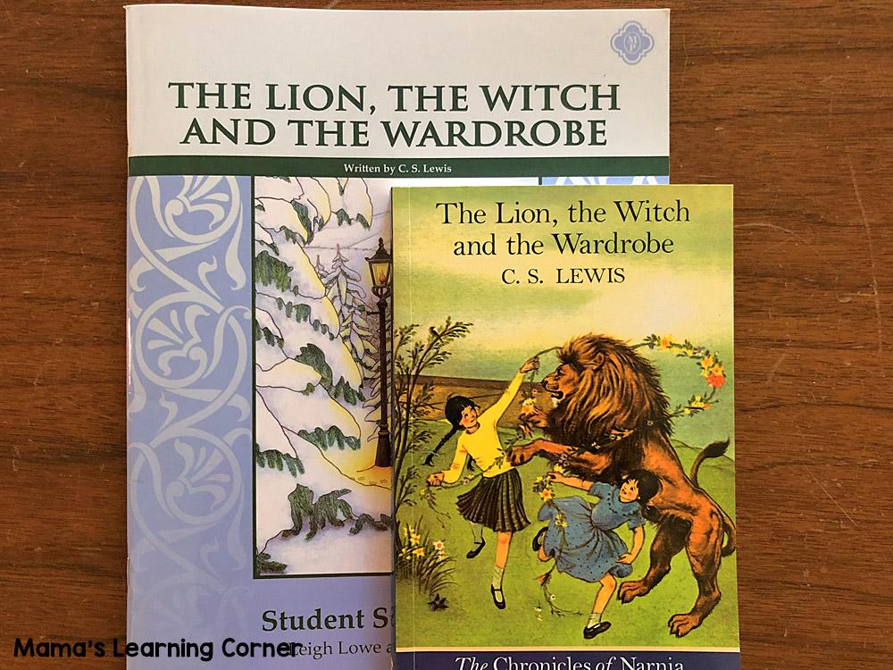 5th Grade Homeschool Curriculum Literature