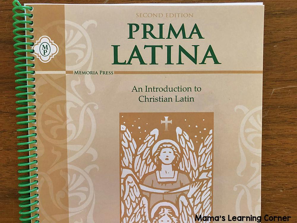 3rd Grade Homeschool Curriculum Latin
