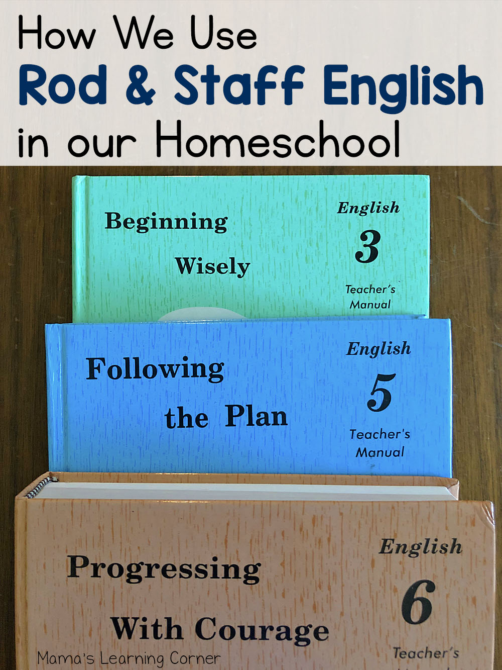hight resolution of How We Use Rod and Staff English Grammar in Our Homeschool - Mamas Learning  Corner