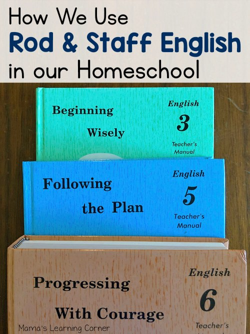 small resolution of How We Use Rod and Staff English Grammar in Our Homeschool - Mamas Learning  Corner