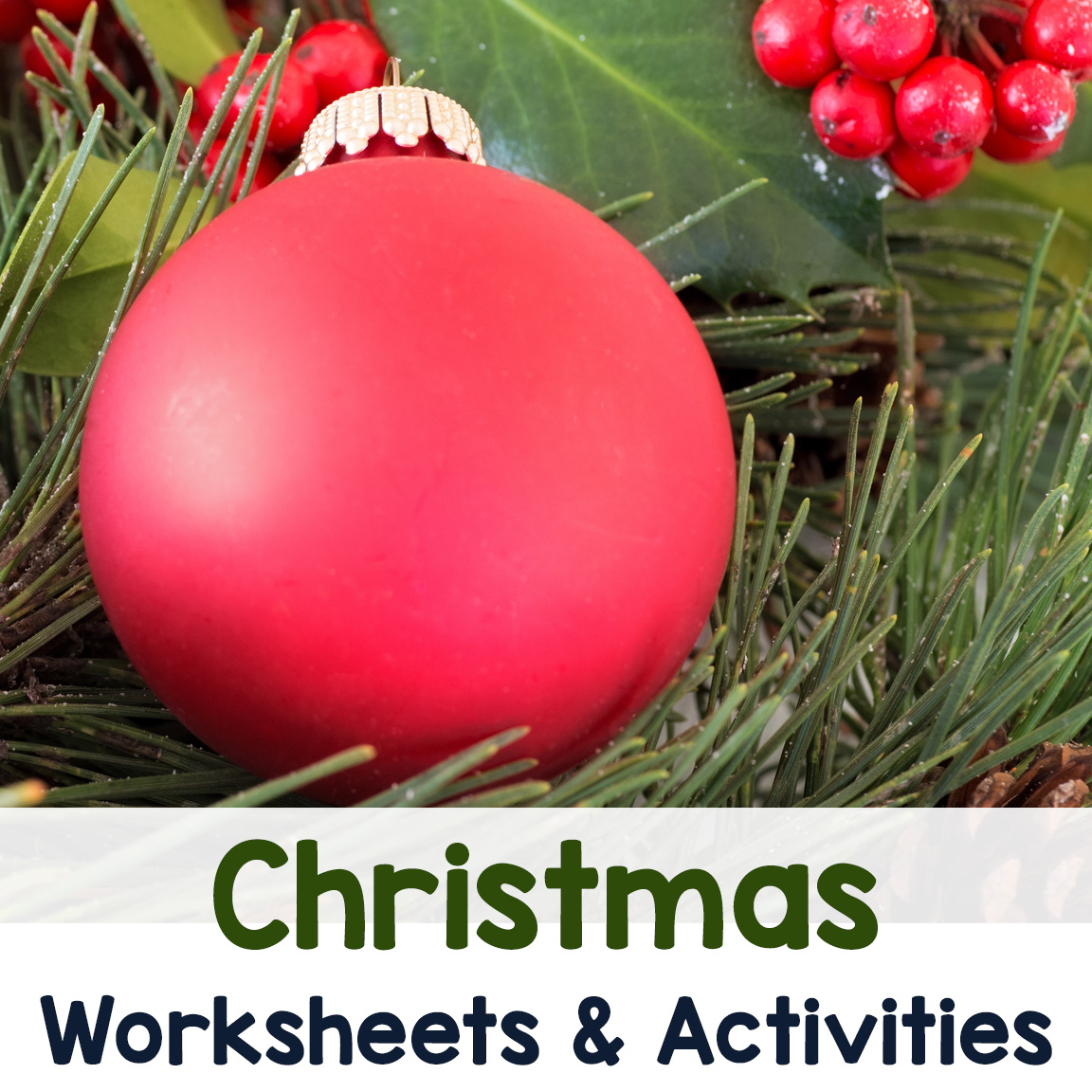 hight resolution of Christmas Archives - Mamas Learning Corner