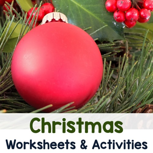 small resolution of Christmas Archives - Mamas Learning Corner