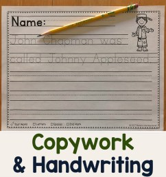 Copywork and Handwriting Archives - Mamas Learning Corner [ 1152 x 1152 Pixel ]