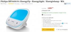 EnergyUP blue