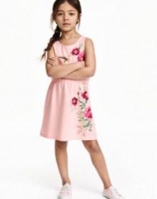 Tricot jurk 4,99