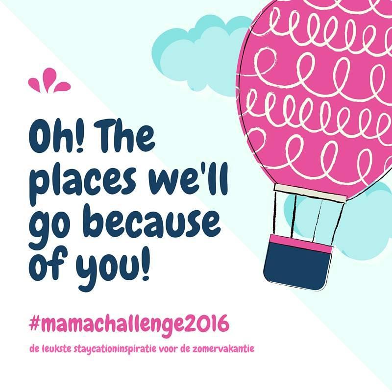 Mama Challenge 2016