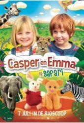 Casper en Emma