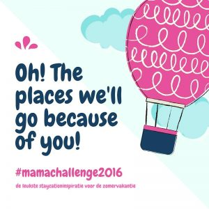 mamachallenge 2016