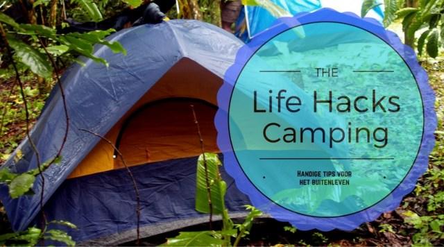 Life Hacks Camping