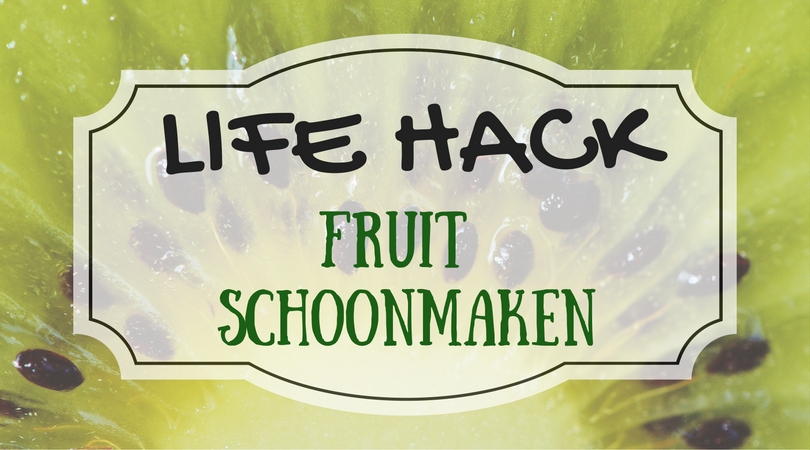 Life Hacks Fruit