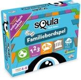 Squla Familiespel