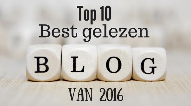 blog top 10 2016