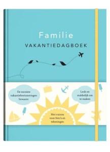 Familie Vakantie Doeboek