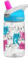 Camelbak kinderfles Eddy - Cats