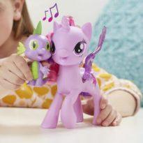 My Little Pony Twilight Sparkle & Spike Duet