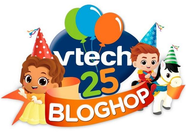 Vtech 25 jaar bloghop