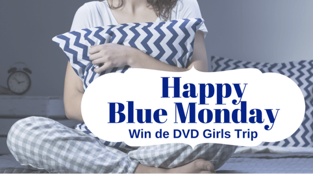 Happy Blue Monday 2018