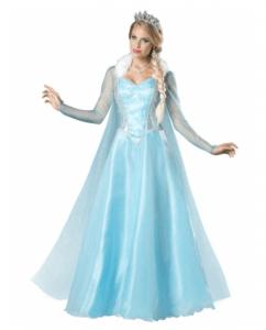 Carnaval Kostuum Frozen