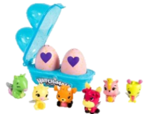 Hatchimals CollEGGtibles Egg Carton 12 Pack