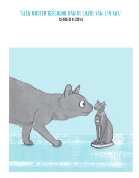 Doe als een kat - Alison Davies