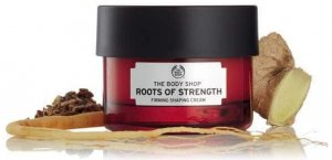 Roots of Strength™ Firming Shaping Day Cream