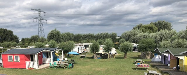 Mini Camping Zwetzone