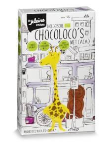 Biologische Chocoloco's