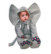 olifant onesie feestkleding.nl