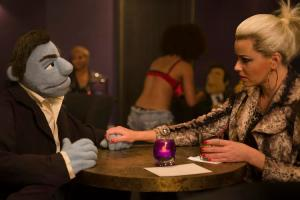 Elizabeth Banks stars in The Happytime Murders<br /> Courtesy of STXfilms