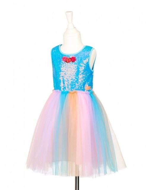 Souza Laurene jurk
