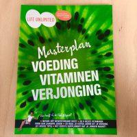 Voeding, Vitamine, Verjonging - Masterplan
