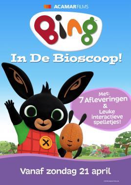 Bing in de Bios