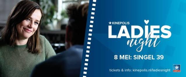 Ladies Night Kinepolis Singel 39