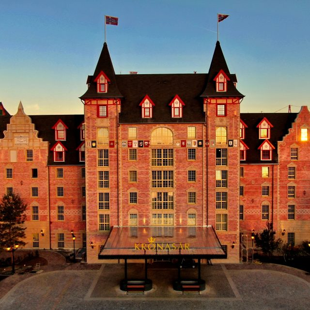 Krønasår Hotel Europa-Park
