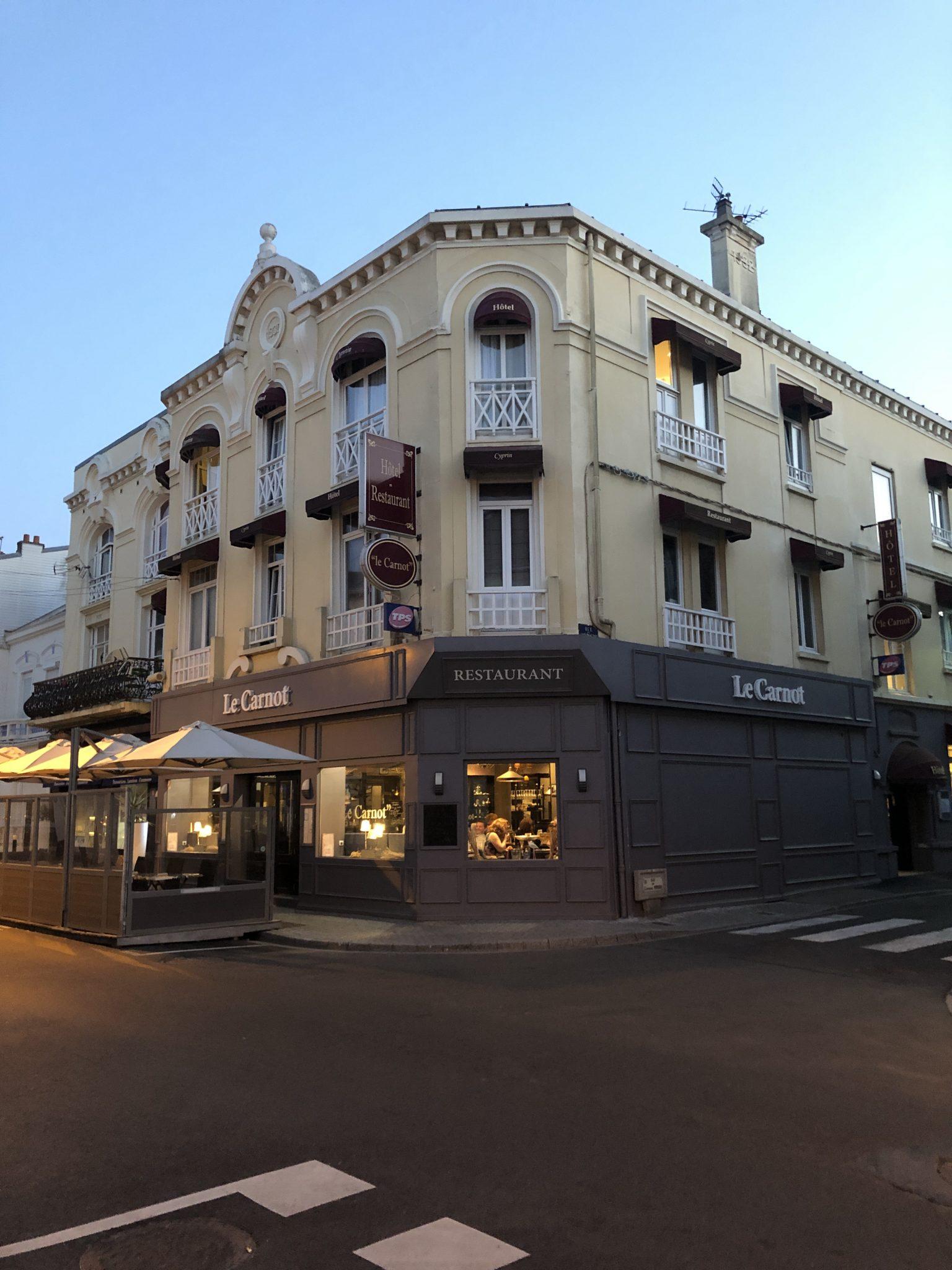 Pas-de-Calais La Canot