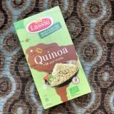 Jouw Box #5 Lassie - Biologische Wereldgranen Quinoa