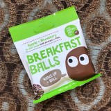 JouwBox The Protein Ball CO. - Breakfast Balls Apple + Blueberry