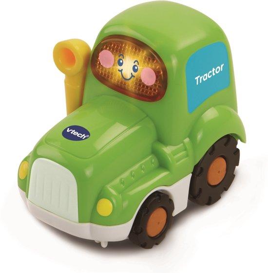 Toet Toet Tom Tractor