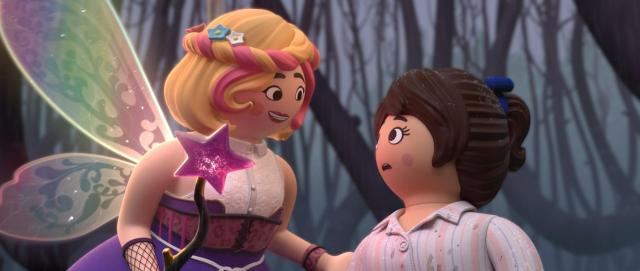 Playmobil de film - Fee en Marla
