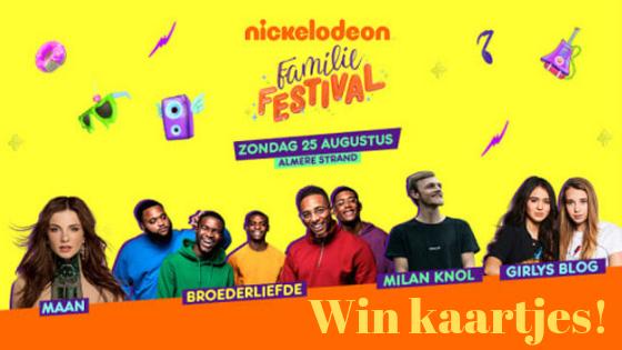 Nickelodeon Familie Festival 2019