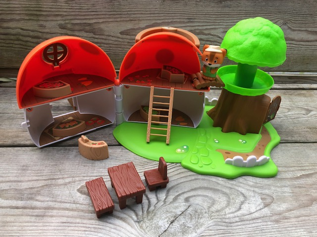 Klorofil Kloro'Playset - The Mushroom Surprise