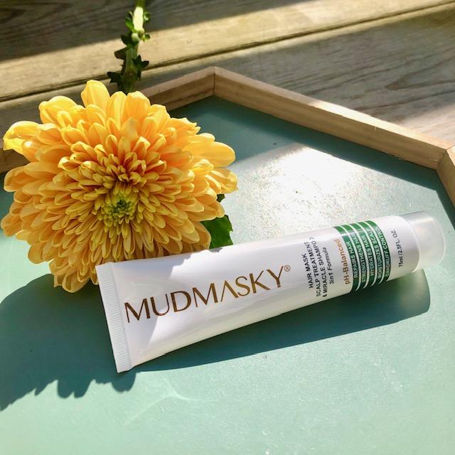 Jouwbox 6 - Hair Mask Scalp Treatment Shampoo - MudMasky