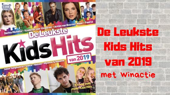 De Leukste Kids Hits Van 2019
