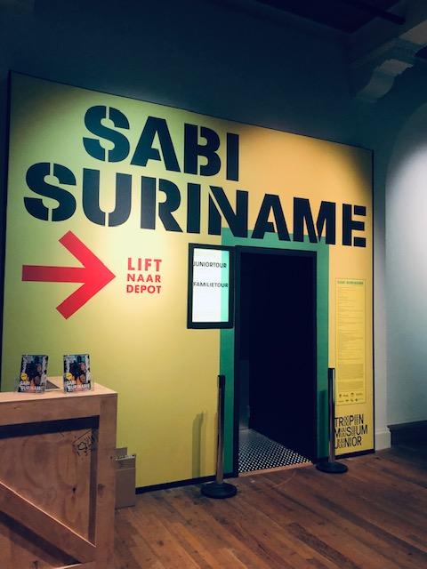 Sabi Suriname