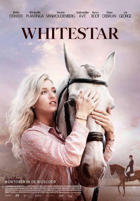 Whitestar poster