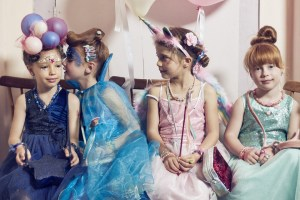 Souza for Kids Make-up voor de kleine prinsesjes
