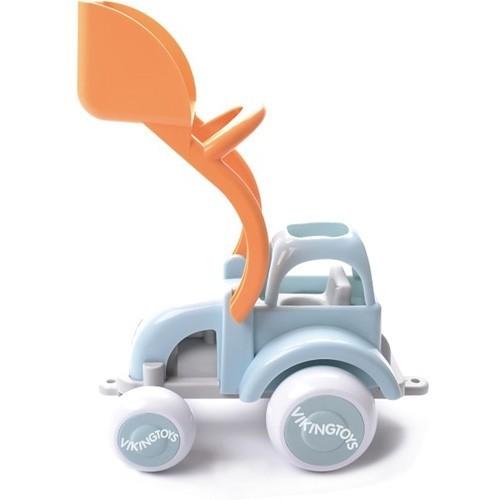 Viking Toys Ecoline Tractor met voorlader