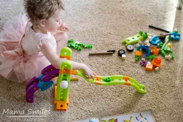 Amusement Park Engineer Great Stem Toys